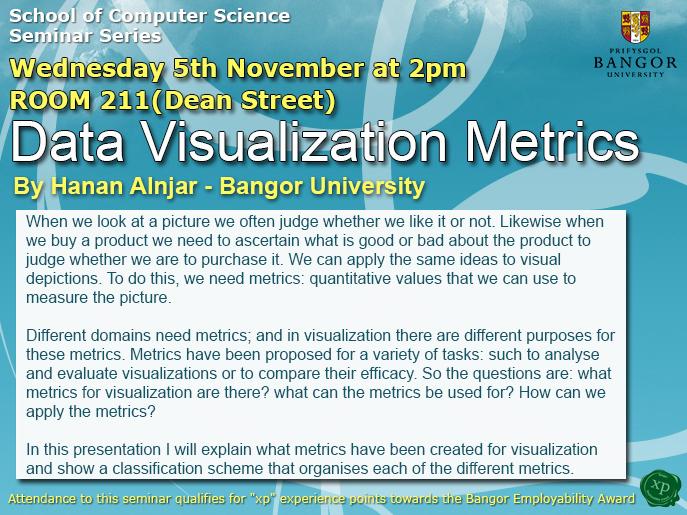 Seminar 5th November